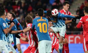 Temp. 18-19 | Girona - Atlético de Madrid |