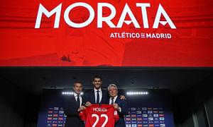 Presentación Morata
