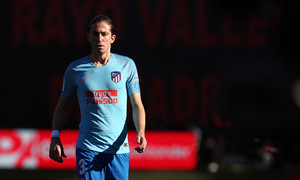 Temporada 18/19 | Rayo Vallecano - Atlético de Madrid |