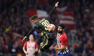 Temp. 18-19 | Atlético de Madrid - Juventus | Diego Costa