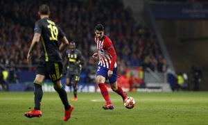 Temp. 18-19 | Atlético de Madrid - Juventus | Morata