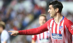 Temporada 18/19 | Real Sociedad - Atlético de Madrid |