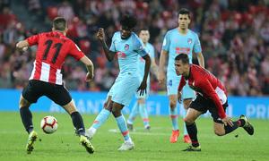 Temp. 18-19 | Athletic Club - Atlético de Madrid | Thomas