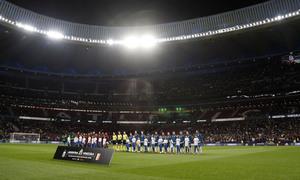 Temp. 18-19 | Argentina-Venezuela. Wanda Metropolitano