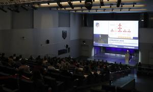 Temporada 18/19 | Congreso de Análisis de Rendimiento y Nuevos Desarrollos en el Fútbol | Víctor Mañas