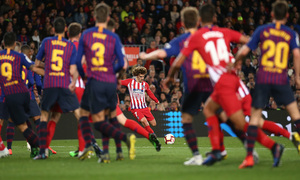 Temp 18/19 | FC Barcelona - Atlético de Madrid | Griezmann