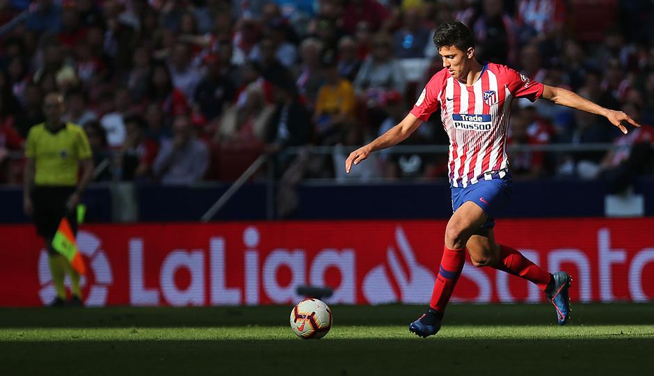 Temporada 18/19 | Atlético de Madrid - Celta | Día del Niño | Rodrigo