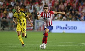Temporada 18/19 | Beitar de Jerusalén - Atleti | Montero