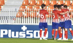 Temp. 2018-19   Juvenil A - UD Las Palmas   Piña