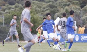 Wanda Football Cup   FC Porto - Equipo Wanda