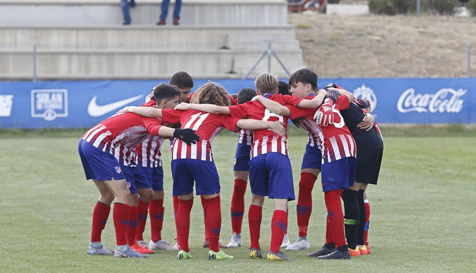 Wanda Football Cup   Atlético de Madrid - Galatasaray