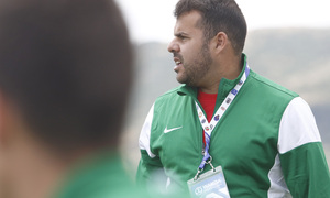Wanda Football Cup   Wendell Navarro