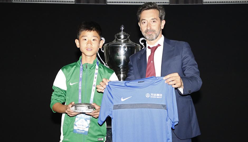 Wanda Football Cup | Wanda