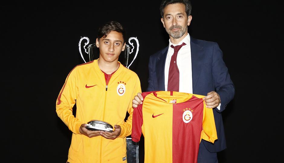 Wanda Football Cup | Galatasaray
