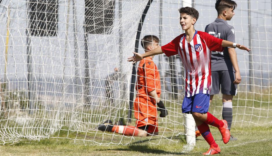 Wando Football Cup 18/19 | Atlético - PAOK