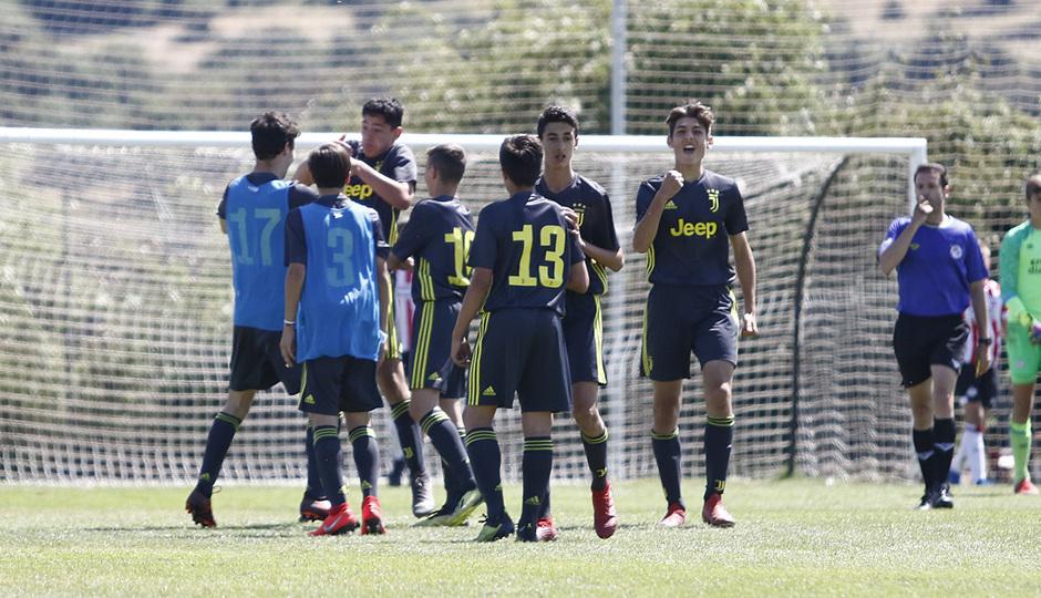 Wanda Football Cup 18/19 | PSV - Juventus