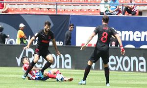 Temporada 18/19 | Atlético de San Luis - Atlético de Madrid | Felipe