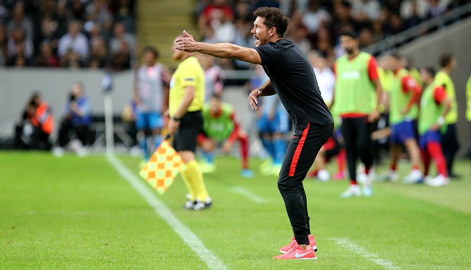 Temp. 19-20 | Atlético de Madrid - Juventus | Atleti Summer Tour | Simeone