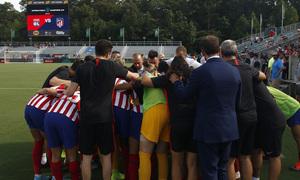 Temp. 19-20 | International Champions Cup | Lyon - Atlético de Madrid Femenino |