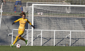Temporada 19/20   Atlético de Madrid Femenino - Valencia CF Femenino   Triangular   Lola