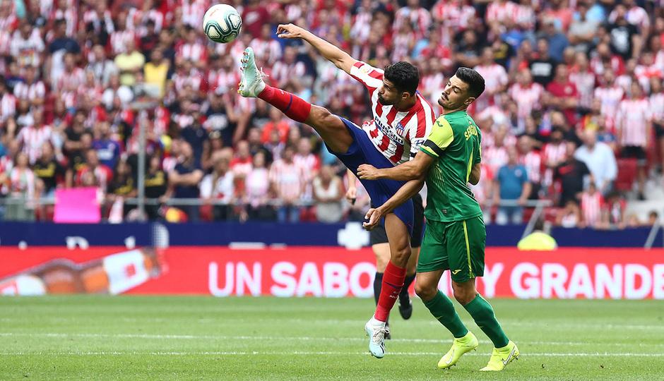 Temp 19/20 | Atlético de Madrid - Eibar | Costa