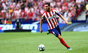 Temp 19/20 | Atlético de Madrid - Eibar | Koke