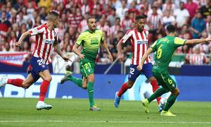 Temp 19/20 | Atlético de Madrid - Eibar | Lodi