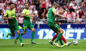 Temp 19/20 | Atlético de Madrid - Eibar | Vitolo