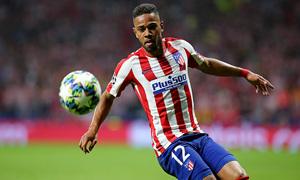 Temp. 19-20 | Atlético de Madrid - Juventus | Lodi