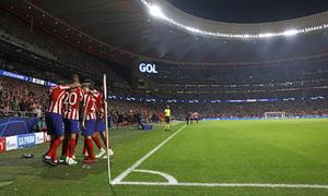 Temp. 19-20 | Atlético de Madrid - Juventus | Piña 2