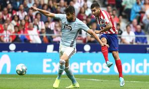 Temporada 19/20 | Atlético de Madrid - Celta | Correa
