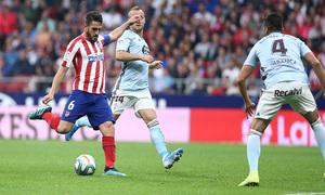 Temporada 19/20 | Atlético de Madrid - Celta | Koke