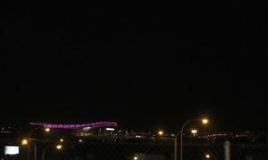 Temp. 19-20 | Wanda Metropolitano | Día Internacional contra el Cáncer de Mama