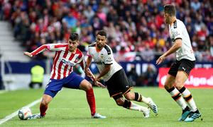 Temp. 19-20 | Atlético de Madrid - Valencia | Morata