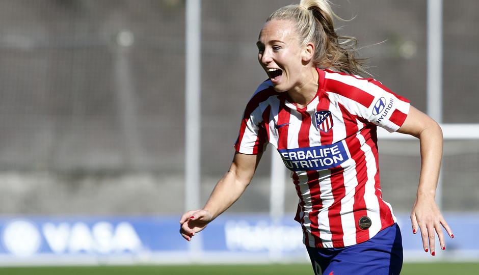 Temp. 19-20 | Real Sociedad - Atlético de Madrid Femenino | Duggan