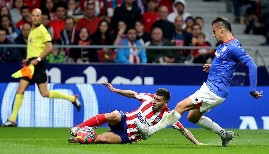 Temp. 19-20 | Atlético de Madrid - Athletic Club | Correa