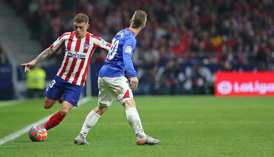 Temp. 19-20 | Atlético de Madrid - Athletic Club | Trippier