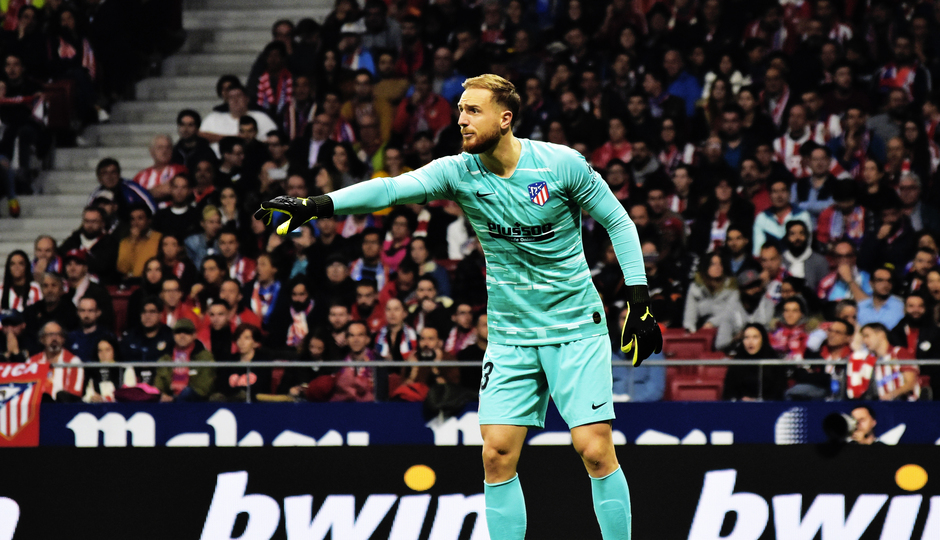 Temp. 19-20 | Atlético de Madrid - Athletic Club | Otra mirada | Oblak