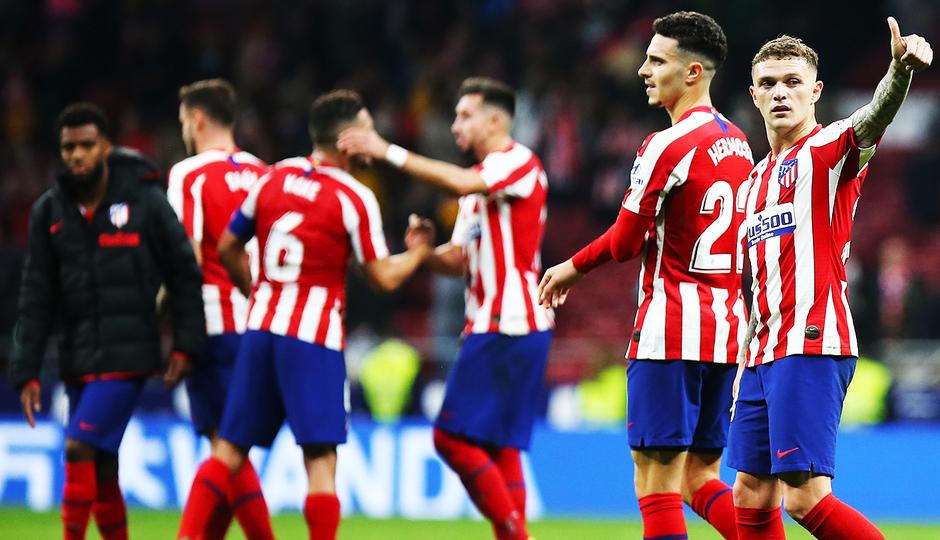 Temp. 19-20 | Atlético de Madrid - Athletic Club | Otra mirada | Trippier