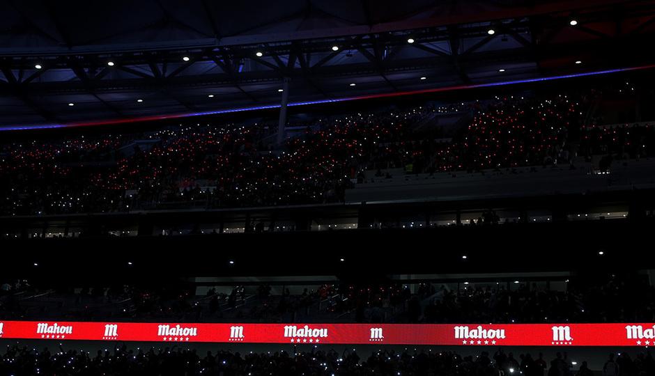 Temp. 19-20 | Atlético de Madrid - Athletic Club | Otra mirada | Wanda Metropolitano