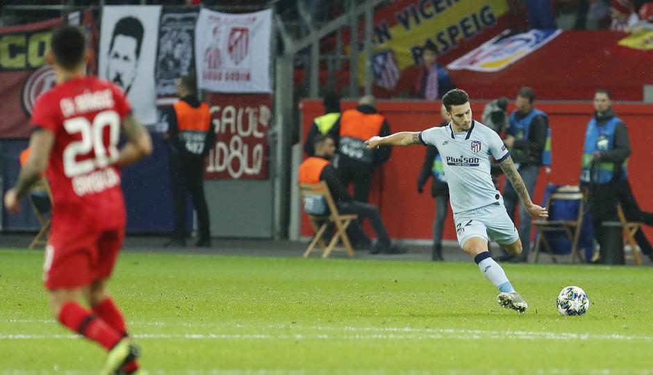Temp. 19/20 | Bayer Leverkusen-Atlético de Madrid | Hermoso