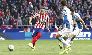 Temporada 19/20 | Atlético-Espanyol | Herrera