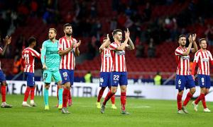 Temporada 19/20 | Atlético-Espanyol