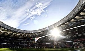Temporada 19/20 | Atlético - Espanyol | La otra mirada | Wanda Metropolitano