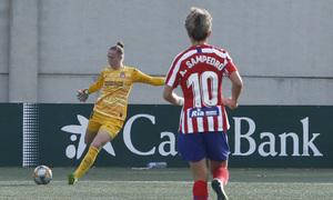Temporada 19/20 | Atlético de Madrid Femenino - Betis | Sari van Veenendaal