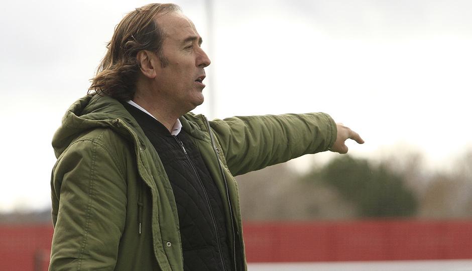 Temporada 19/20 | Atleti femenino - Tacón | Pablo López