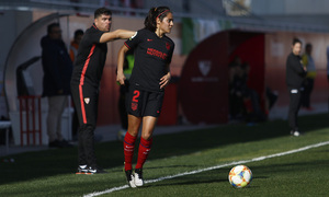 Temporada 19/20 | Sevilla - Atlético de Madrid Femenino | Kenti