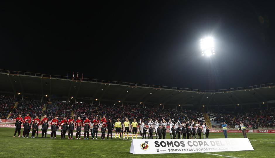 Temp. 19-20 | Cultural Leonesa - Atleti | Reino de León