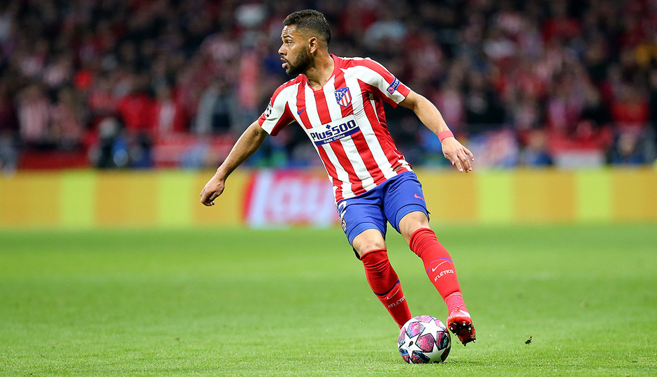 Temporada 19/20   Atlético de Madrid - Liverpool   Lodi