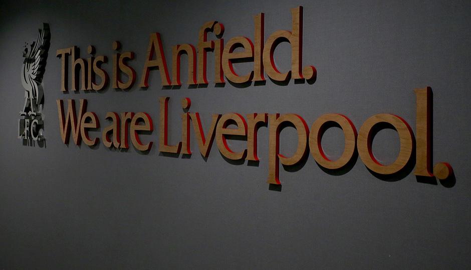Temp. 19-20 | Anfield Road | Liverpool - Atlético de Madrid